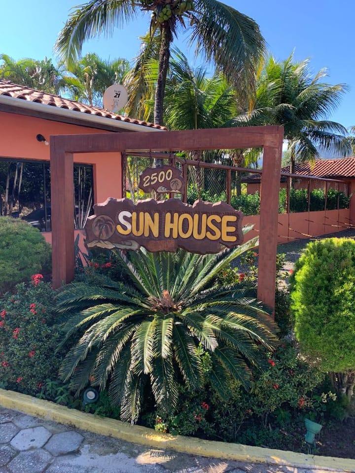 Condominio Sun House Maresias a 50 metros da praia