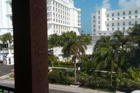 Cancún Hotel Zone Apartment - Cancún - Appartement