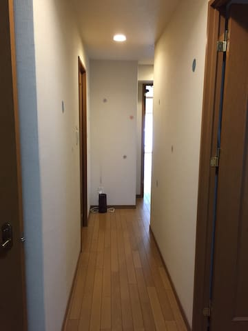 10 min from Kumamoto city central - kumamto - Apartmen