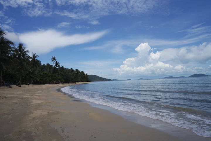 Sea You Place, Koh Chang (room 6) - Koh Chang Tai - Bungalou