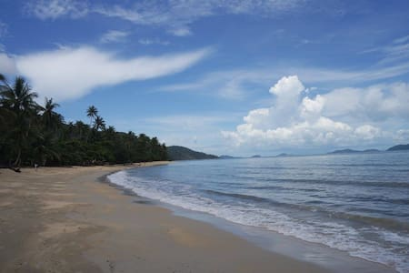 Sea You Place, Koh Chang (room 6) - Koh Chang Tai - 방갈로