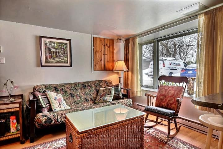 #734 Warm and Cozy APT in Laval