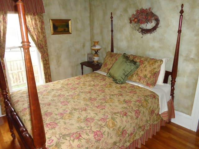 Estillville B&B - The Deanna Rose - Gate City - Bed & Breakfast