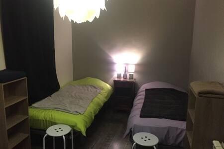 Coeur de la Petite Venise - Colmar - Appartement
