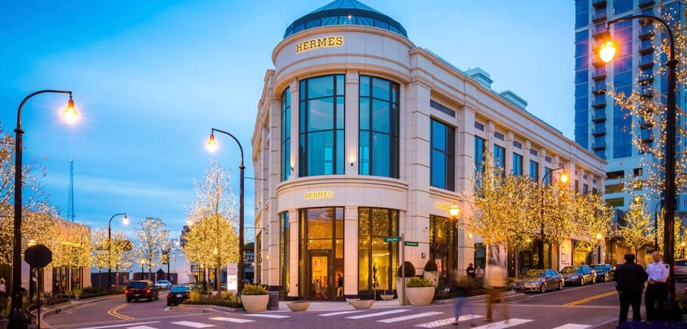 Midtown/ Buckhead Luxury Home