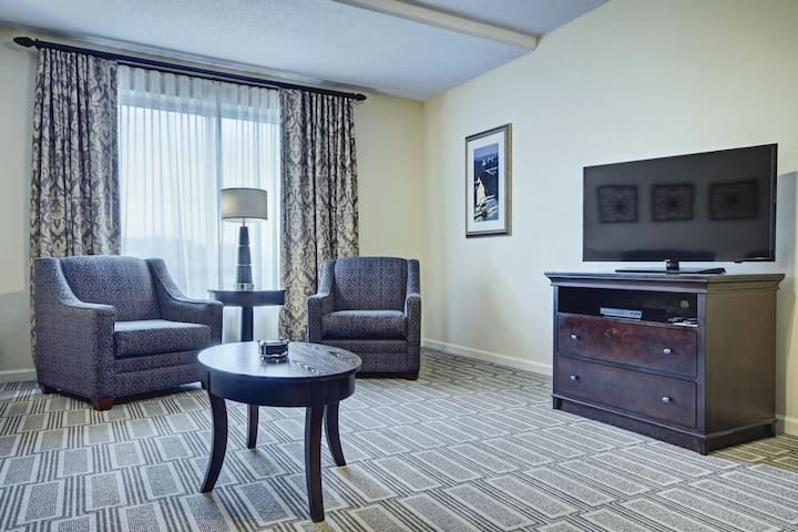 THE ❤️ OF DC @ YOUR FINGER TIPS - Stay in a 2 BR