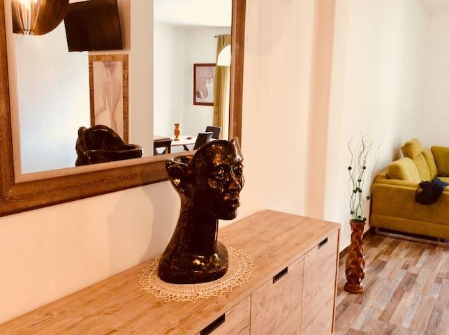 Etna Taormina Family Appartament