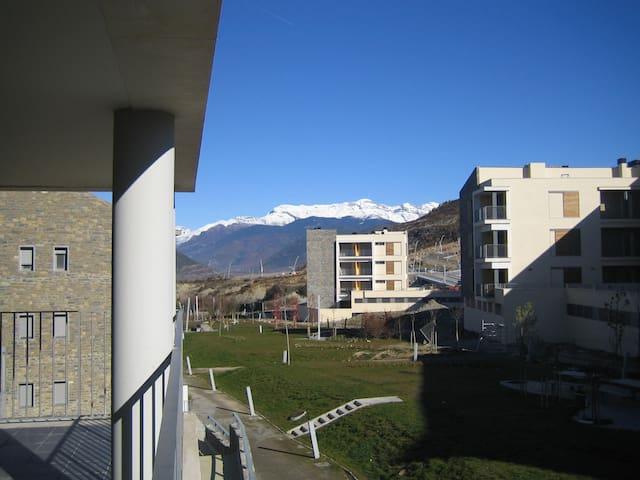 Visita los Pirineos en cualquier época del año