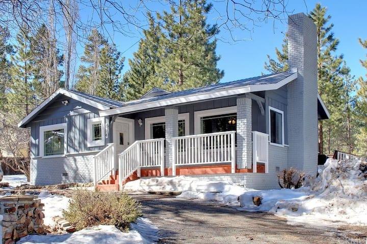 Doe Creek Cottage