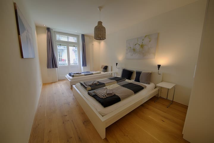 Cosy 3 bedroom Apartment Verdi III - City