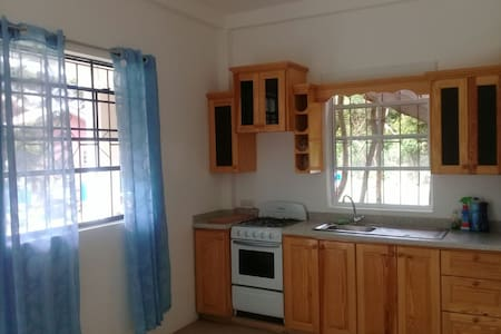 V's Apartment #2, Craigston,  Carriacou