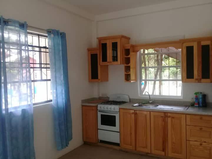 V's Apartment #2, Craigston,  Carriacou