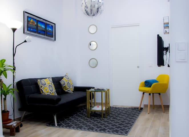 Lindo apartamento céntrico recién reformado