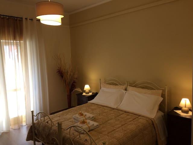 Casa Deda , casa vacanze con 2 camere da letto