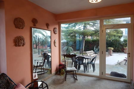 Le Rosette        Apartment near Assisi