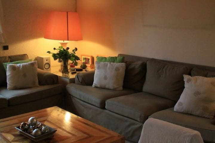 Cosy appartement - Digne - Appartement