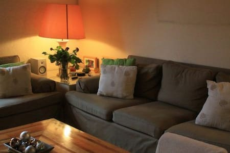 Cosy appartement - Digne - Apartment