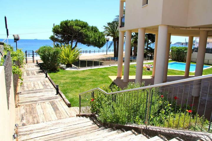 Palm Beach Park - Ibiza - Apartament