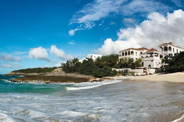 Sandcastle Estate