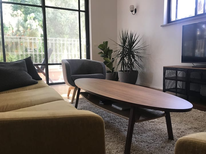 Amazing 1 bedroom apartment in the heart of TLV