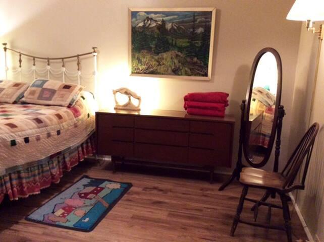 Jest Arts guest apartment