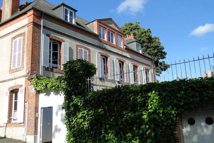 Chambre Jazz Coutances centre