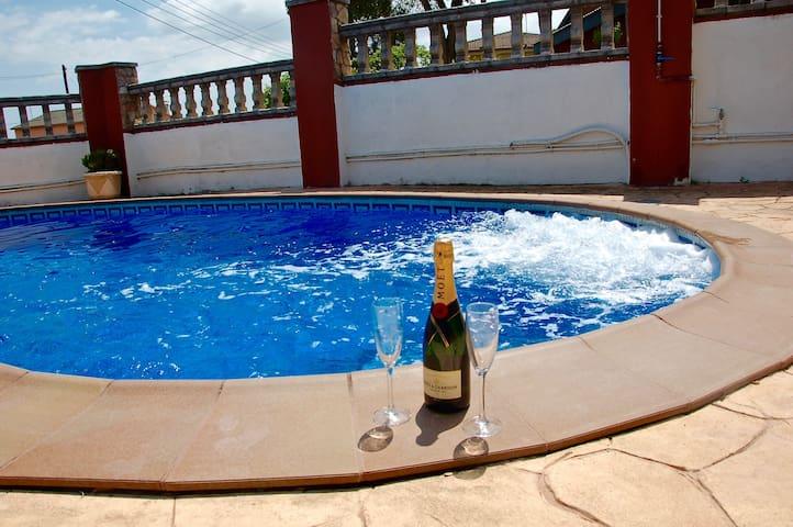 Villa Nina Budhaholidays - Sils - Appartement