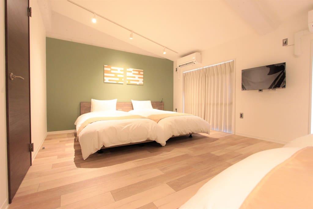 Nice room for you
