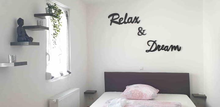 Comfortable New Apartment in #Koblenz_Neuendorf