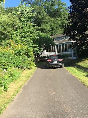 Casa Limasa à 10min de Québec