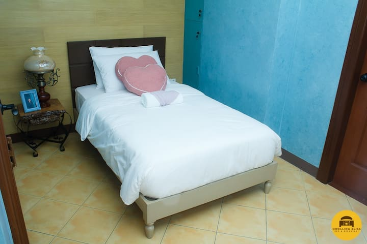 Dani by Dwelling Bliss B&B - Lucena