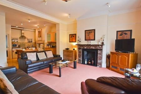 Cosy apartment in heart of Hexham - Hexham