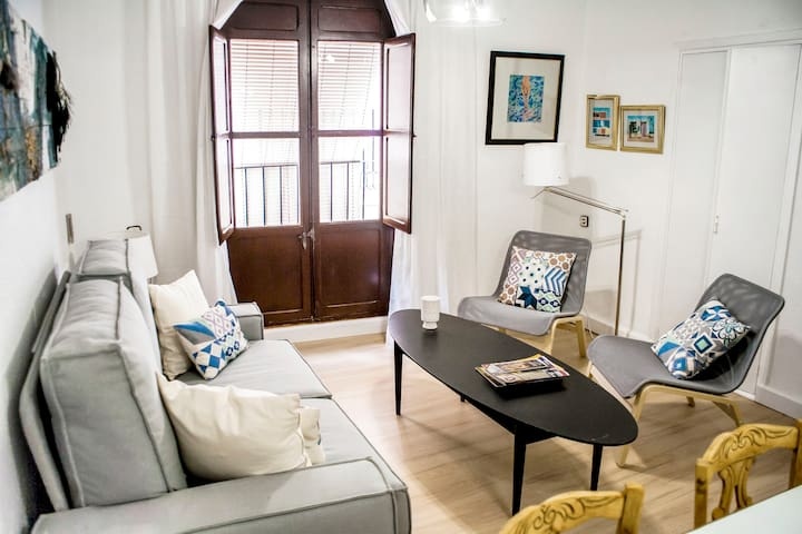 LORCA . CASCO ANTIGUO - Lorca - Appartement