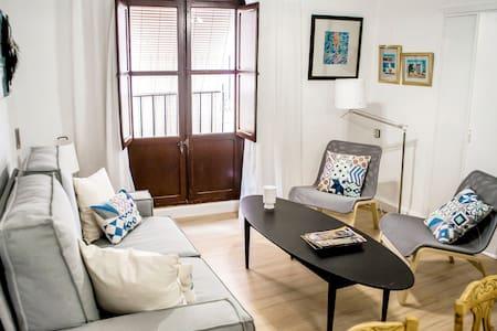 Centro Lorca . Casa moderna y acogedora . La Cava