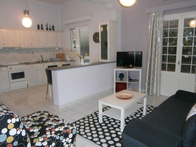 Argo garden - Navplion - Appartement