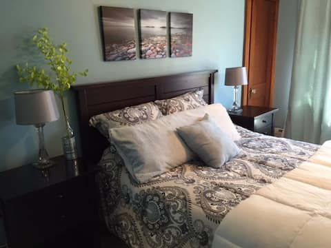 Birdsong B&B - 2 Bedroom Suite