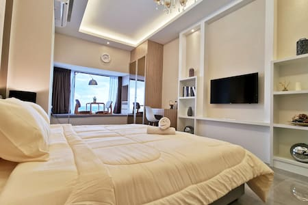Majestic Suites@Melaka City steps 2 Jonker#13
