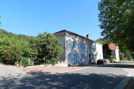 """Studio la """"Canelle"""" Saint-Maurin(47)"""