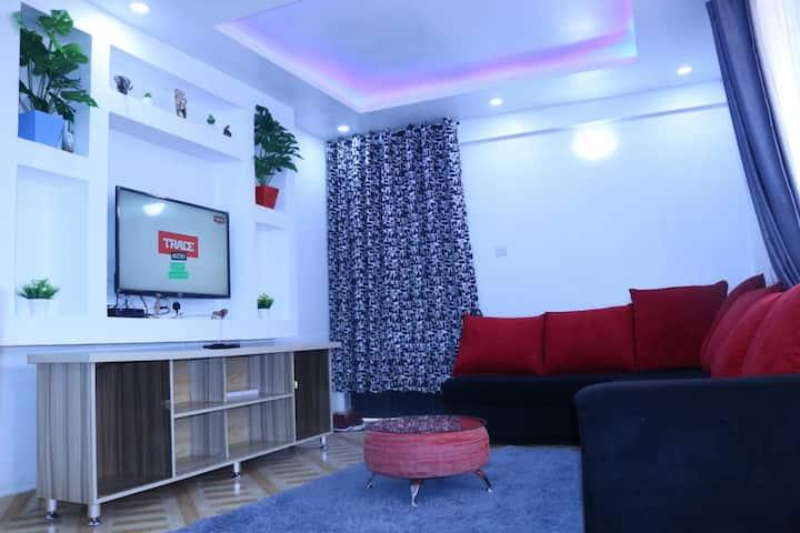 Sarabi Cosy Home