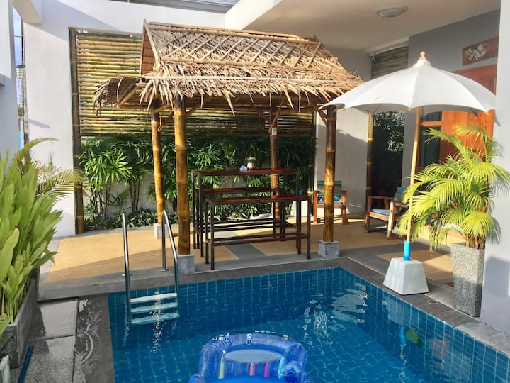 "Phuket luxury  ""Villa Leroy"" in Thalang"