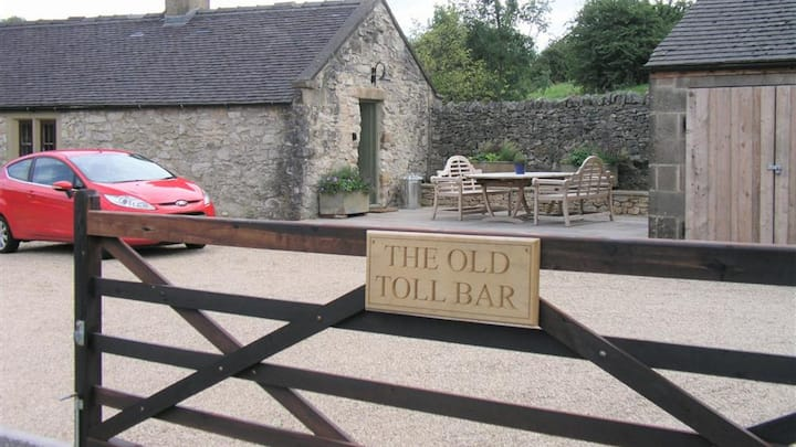 The Old Toll Bar