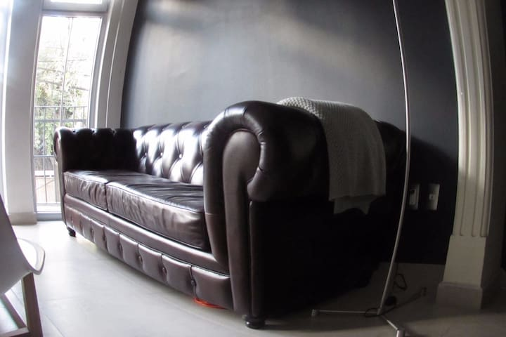 Boutique Apartment at Colonia del Valle