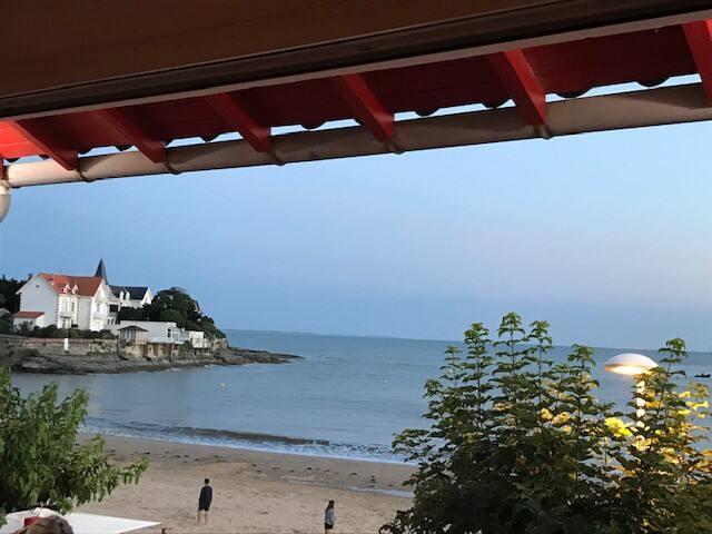 Appt St Palais sur Mer à côté de la mer