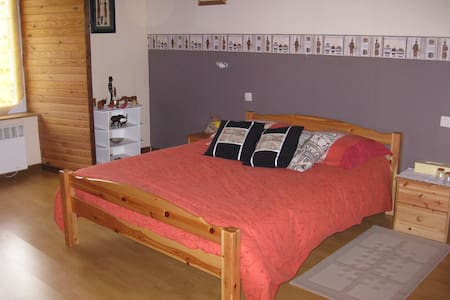 Le Bois Chef D'Ane Bed & Breakfast - Le Gouray