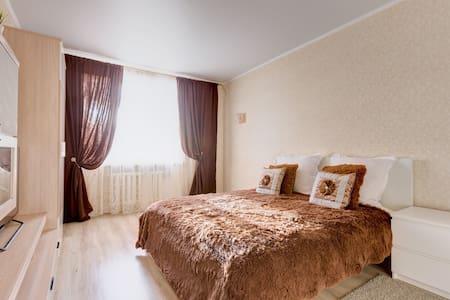 Апартаменты на Менделеева, Центр, ВДНХ,Мать и Дитя