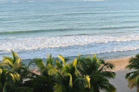 Isla Verde Modern Apartment, ocean front property - Carolina - Appartement