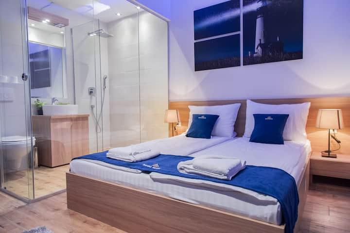 Royal Blue Suite Belgrade