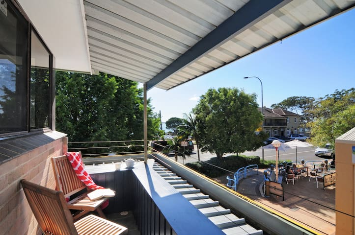 Coral Apartment :-: Jervis Bay Rentals - Huskisson - Appartement
