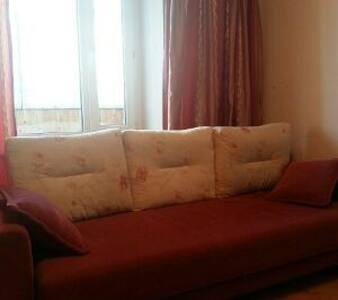 Квартира посуточно, чисто, уютно, не дорого, центр - Kirov