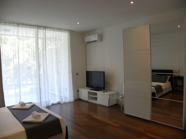 splendido appartamento nuovo a Firenze